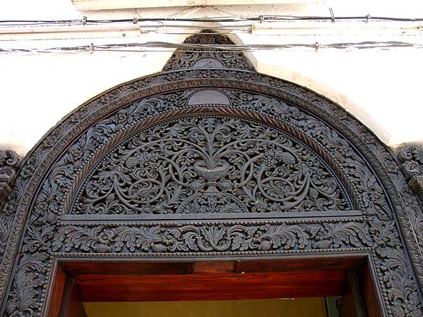 & Zanzibar Doors pezcame.com